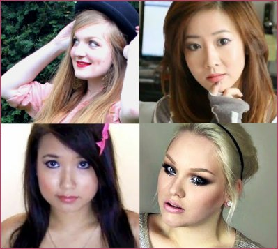 Beautybloggers