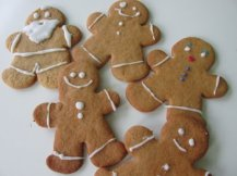 Gingerbread men5
