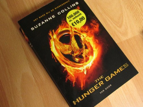 Hunger games release date