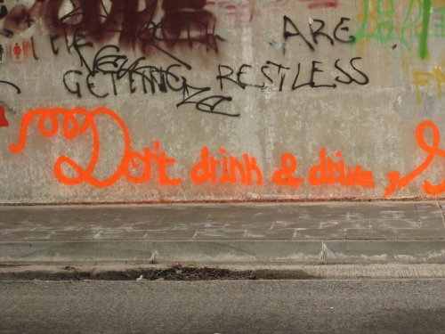 Don´t drink_ drive