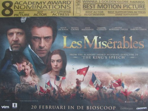 Les Miserables (3)