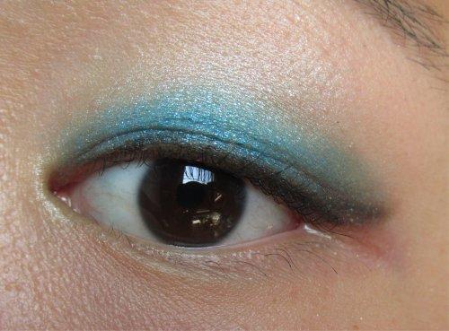Color 24hr Tattoo Gel Cream Eyeshadow