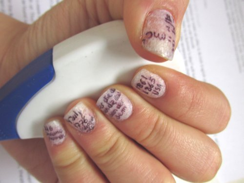 NOTD nagelspieken3