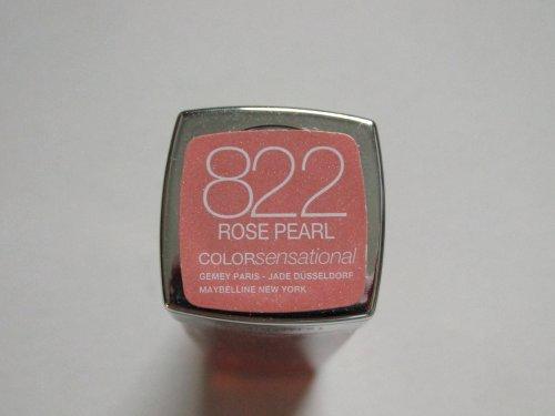 Rose pearl Color sensational