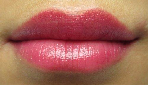 Sissi P2 sheer glam lipstick (1)