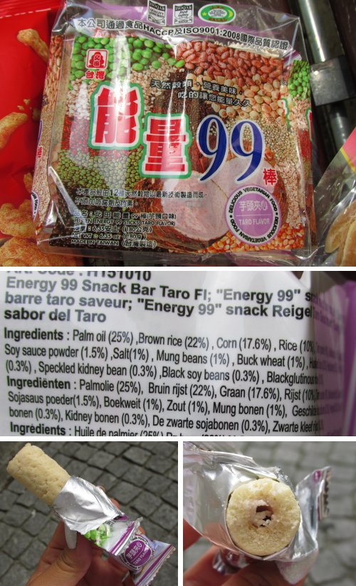 Aziatische snacks1