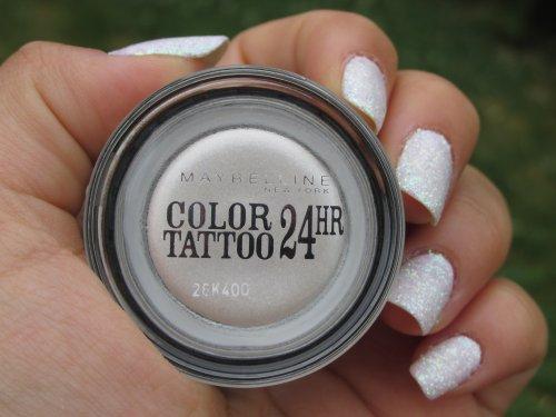 Maybelline Color Tattoo Infinite white3