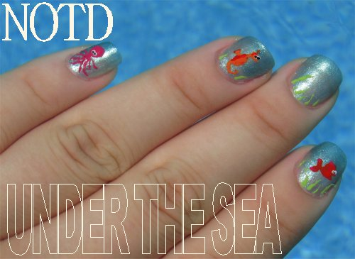Under the sea1