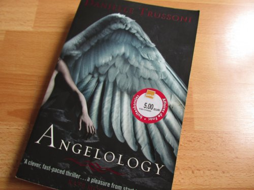 Angelology Danielle Trussoni