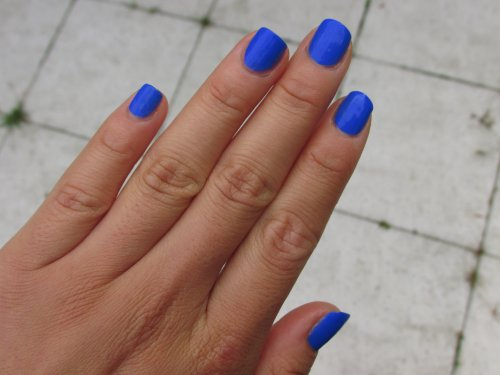 Bourjois Paris So Laque Bleu fabuleux1