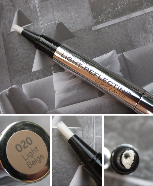 Catrice Re-touch light-reflecting concealer (5)
