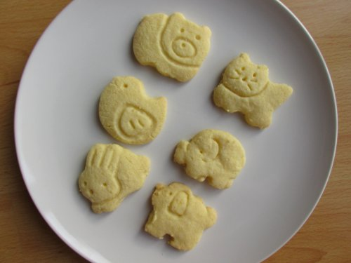 Cute cookie animals (1)
