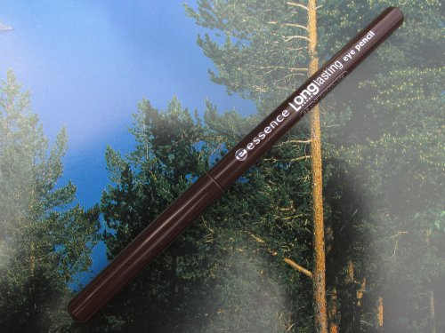 Essence longlasting eye pencil Hot chocolate