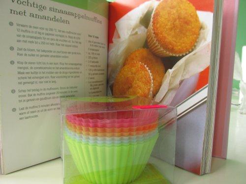 Machtige muffins en hartveroverende vormpjes1
