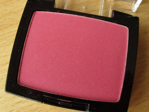 MAX make up Mineral blush Rose1
