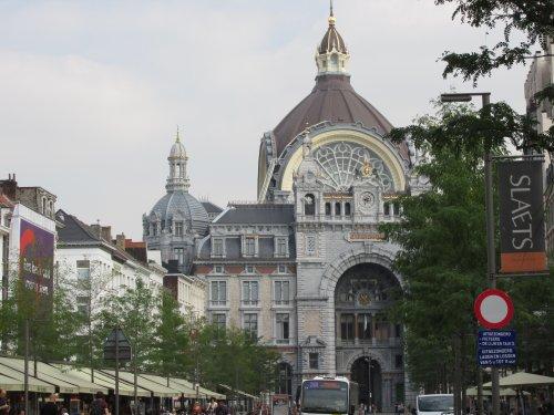 Station Antwerpen1