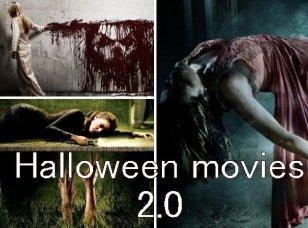 Halloween movies 2