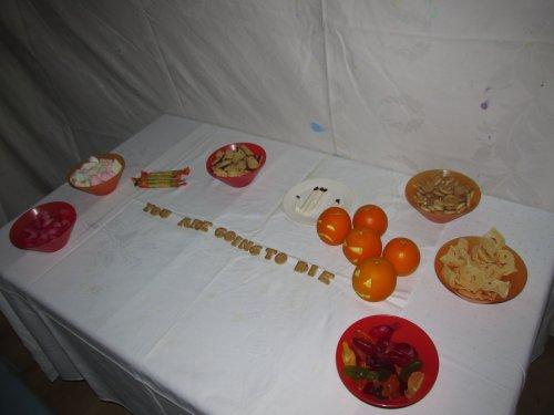Halloween snacks1
