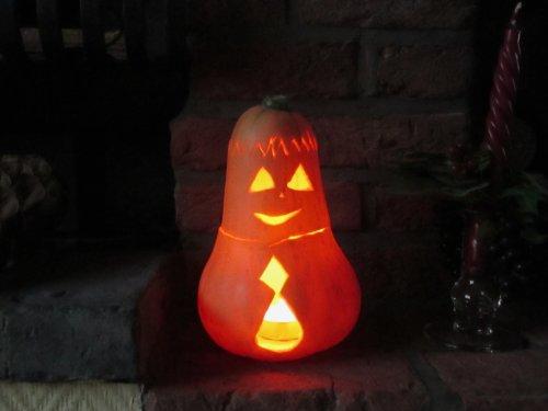 Jack o lantern1