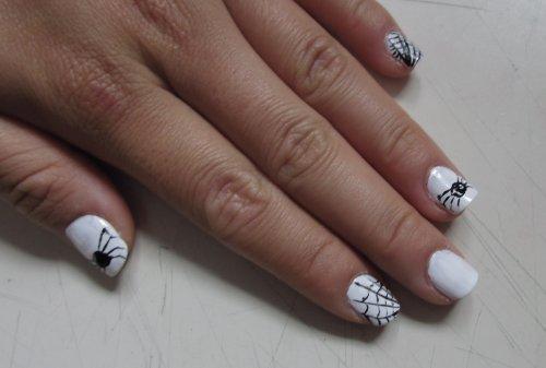 Spider nails1