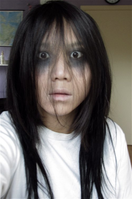 The Grudge0