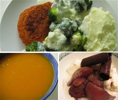 Vegetarische vrijdag 4