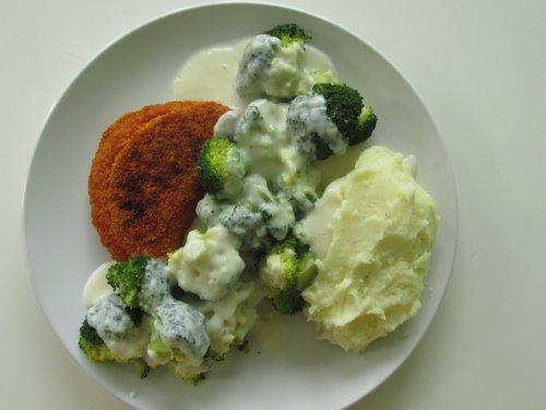 Vegetarische vrijdag 41