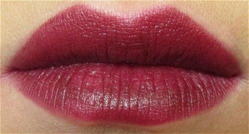 Yves Rocher Grand Rouge Violet Profond8