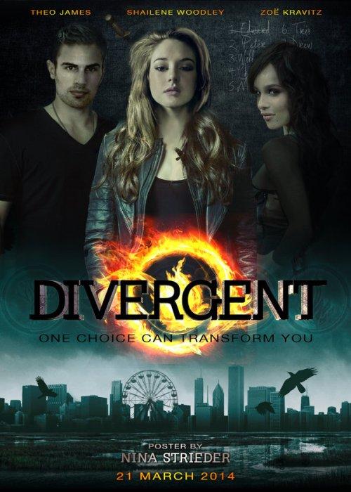 Divergent (1)