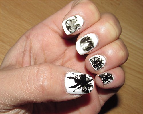 Rosarch nails1