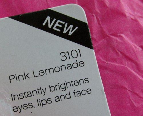 ELF All over color stick Pink lemonade2