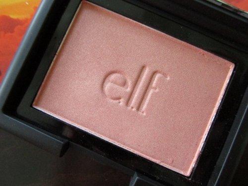ELF Blush Candid coral3