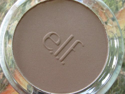 ELF Healthy glow bronzer Matt bronze4