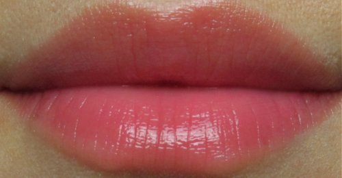 Luscious liquid lipstick Cherry tart10
