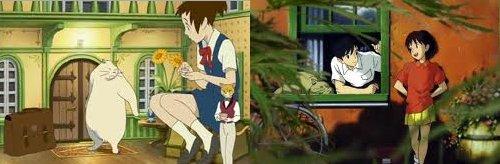 Miyazaki movies
