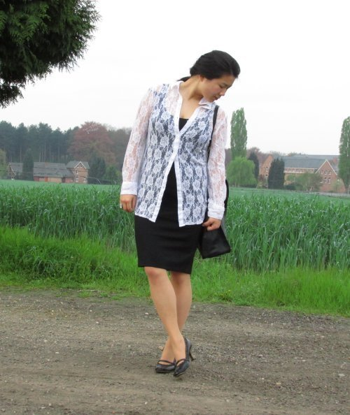 Outfit That´s classy3