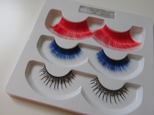 Max&More Party lashes2