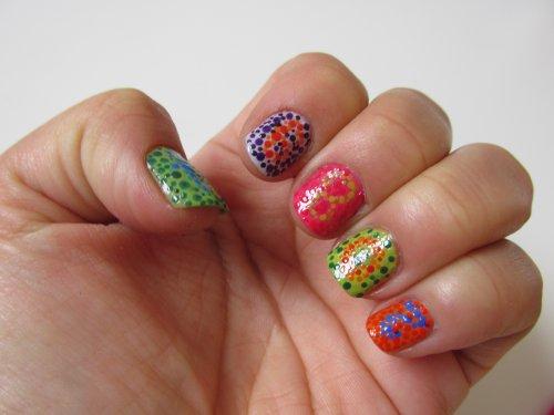ishihara nails