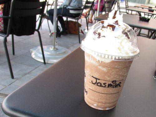 Starbucks Leuven