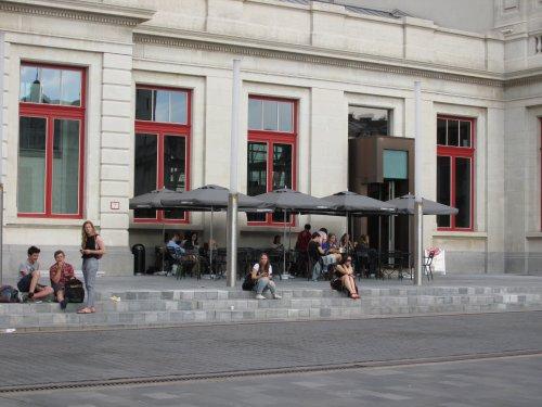 Starbucks Leuven1