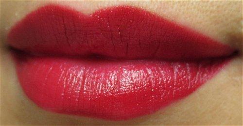 Rimmel Moisture renew lipstick 400 Berry queen1