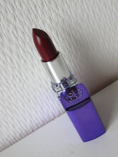 Rimmel Moisture renew lipstick 420 Burgundy delight