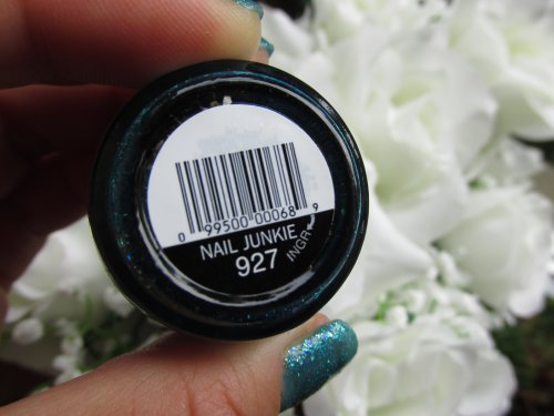 Sinful colors Nailjunkie4