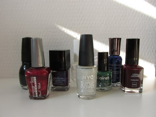 Galaxy nails4