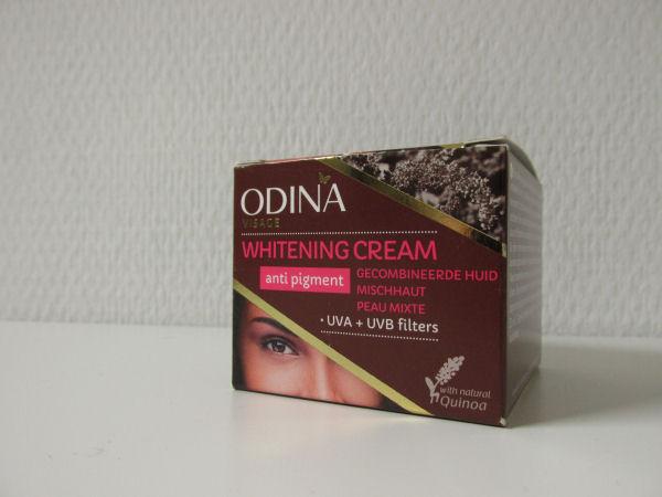 Odina whitening cream