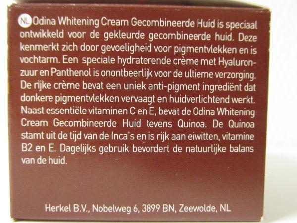 Odina whitening cream1