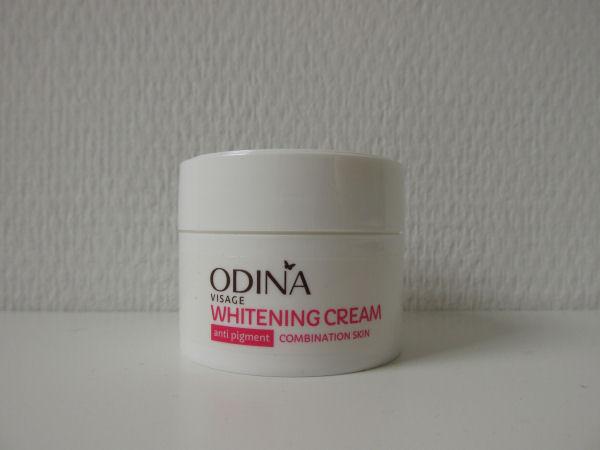Odina whitening cream3