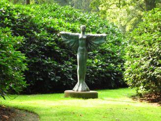 Duitsland Bremen Rhododendron park10