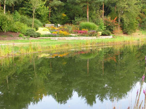 Duitsland Bremen Rhododendron park4