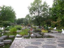 Duitsland Hamburg Botanische tuin1